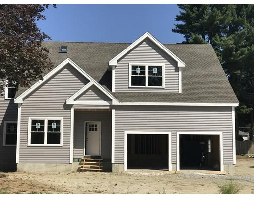 Single Family Home for Sale at 80 Newbury Street 80 Newbury Street Framingham, Massachusetts 01701 United States