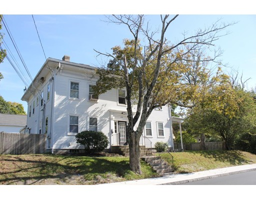 Apartment for Rent at 255 Main St #1 255 Main St #1 Franklin, Massachusetts 02038 United States