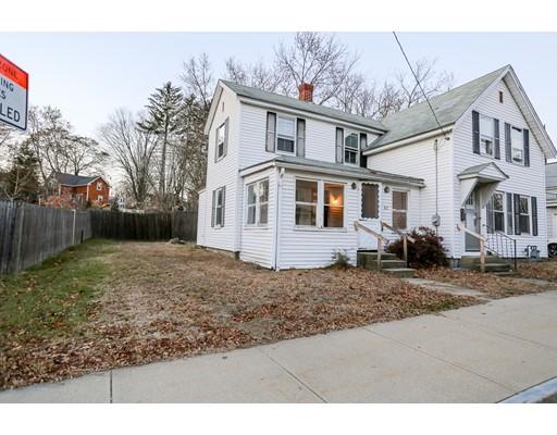 Maison unifamiliale pour l Vente à 82 Nason Street 82 Nason Street Maynard, Massachusetts 01754 États-Unis