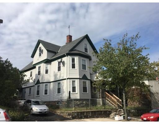 Nhà ở nhiều gia đình vì Bán tại 783 Washington 783 Washington Boston, Massachusetts 02124 Hoa Kỳ