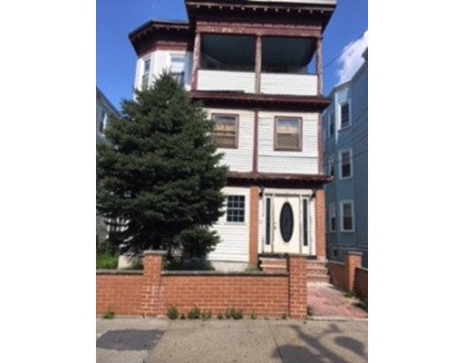 Multi-Family Home for Sale at 12 Crowell Boston, Massachusetts 02124 United States