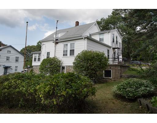 Casa Unifamiliar por un Alquiler en 30 Lotus Ave number 2 30 Lotus Ave number 2 Stoneham, Massachusetts 02180 Estados Unidos
