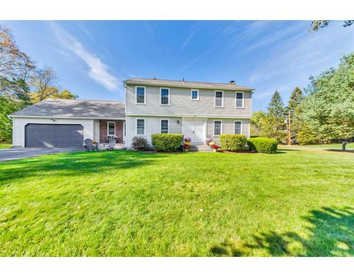 Maison unifamiliale pour l Vente à 4 Duffield Street 4 Duffield Street Wilbraham, Massachusetts 01095 États-Unis