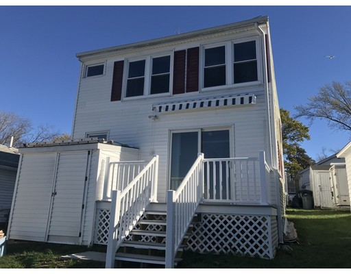 Single Family Home for Rent at 335 Ocean Grove Avenue 335 Ocean Grove Avenue Swansea, Massachusetts 02777 United States