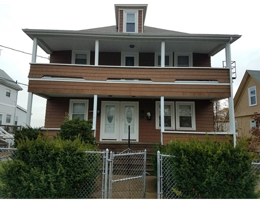Single Family Home for Rent at 26 Crescent Street Braintree, Massachusetts 02184 United States