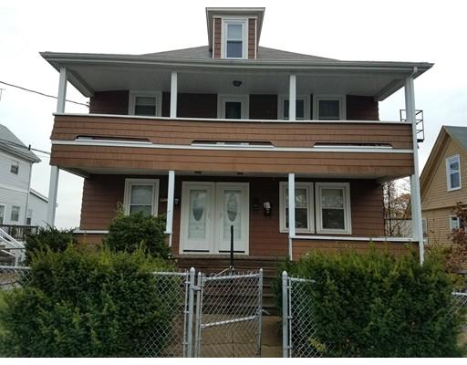 独户住宅 为 出租 在 26 Crescent Street Braintree, 02184 美国