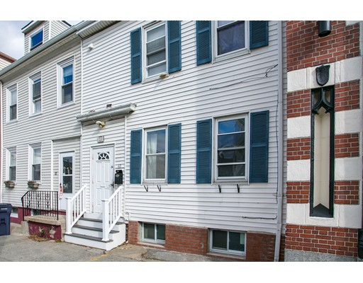 Single Family Home for Sale at 60 Marion Street 60 Marion Street Boston, Massachusetts 02128 United States