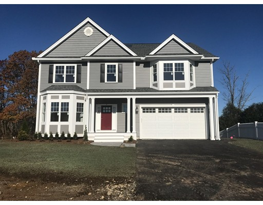 Single Family Home for Sale at 89 Wyman Street 89 Wyman Street Woburn, Massachusetts 01801 United States