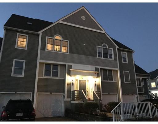 Condominium for Sale at 700 Shore Drive Fall River, Massachusetts 02721 United States