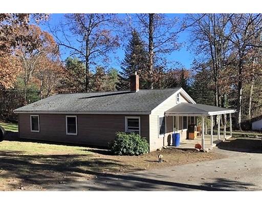 واحد منزل الأسرة للـ Rent في 17 Pearl Street 17 Pearl Street Lunenburg, Massachusetts 01462 United States