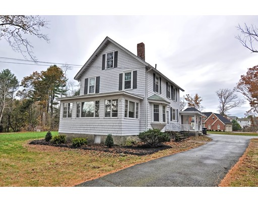 Single Family Home for Rent at 11 Ballardvale Road Andover, Massachusetts 01810 United States