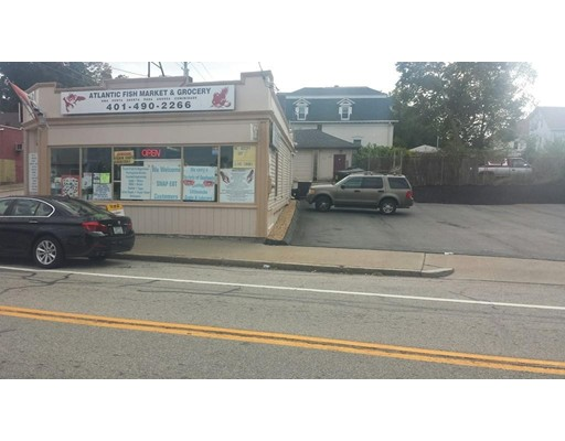 Commercial for Sale at 127 Waterman Avenue 127 Waterman Avenue East Providence, Rhode Island 02914 United States