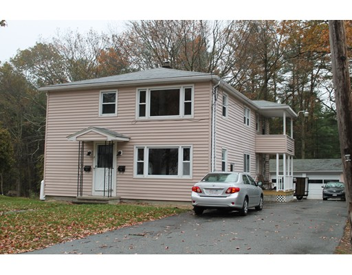واحد منزل الأسرة للـ Rent في 4 Delaney Avenue 4 Delaney Avenue Dudley, Massachusetts 01571 United States