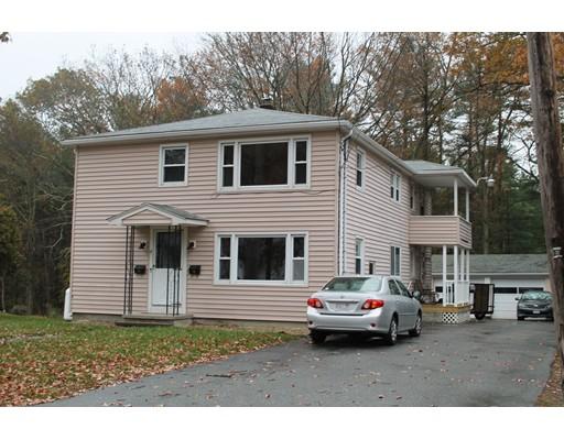 Apartamento por un Alquiler en 4 Delaney Ave #2 4 Delaney Ave #2 Dudley, Massachusetts 01571 Estados Unidos