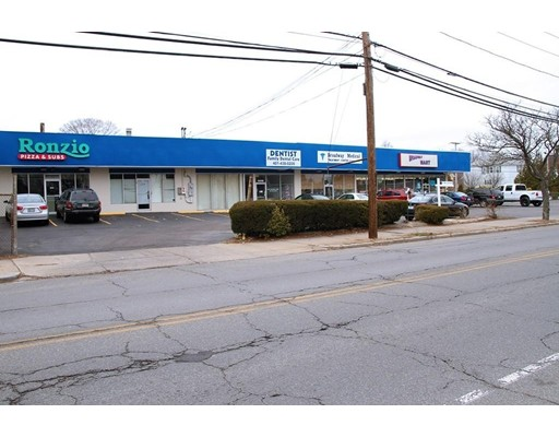 Commercial for Rent at 1055 S Broadway 1055 S Broadway East Providence, Rhode Island 02914 United States