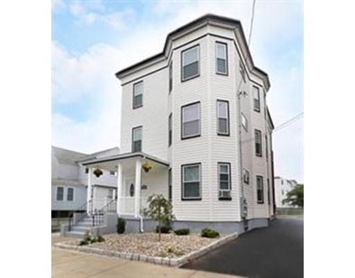 Condominio por un Venta en 252 Shirley Street 252 Shirley Street Winthrop, Massachusetts 02152 Estados Unidos