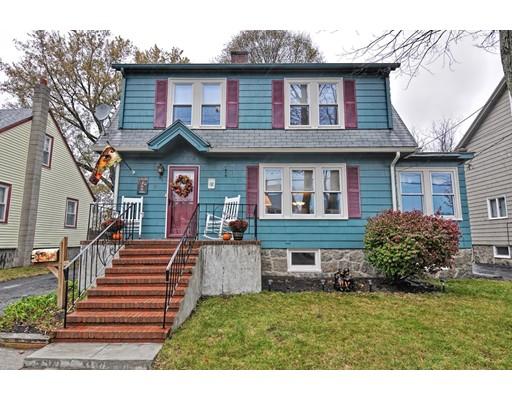 Single Family Home for Sale at 25 Beacon Blvd 25 Beacon Blvd Peabody, Massachusetts 01960 United States