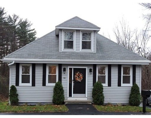 Single Family Home for Sale at 50 Park Street 50 Park Street North Reading, Massachusetts 01864 United States