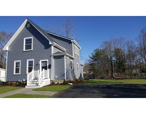 واحد منزل الأسرة للـ Sale في 29 West Street 29 West Street Abington, Massachusetts 02351 United States