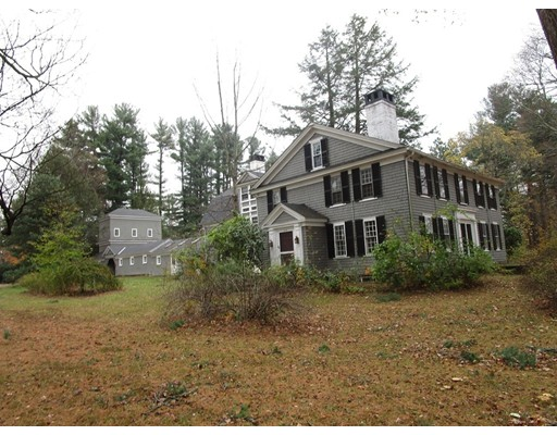 Single Family Home for Sale at 7 Searles Road 7 Searles Road Windham, New Hampshire 03087 United States