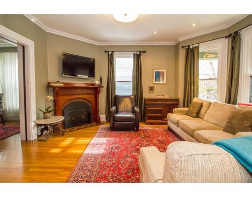 Maison unifamiliale pour l à louer à 158 158 Cypress 158 158 Cypress Brookline, Massachusetts 02445 États-Unis