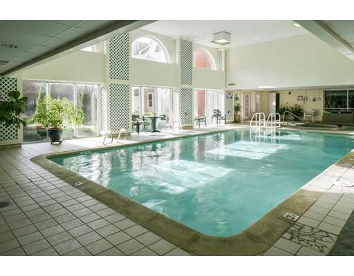 Condominium for Sale at 11 Church Street 11 Church Street Salem, Massachusetts 01970 United States