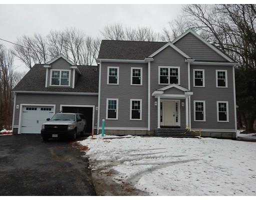 واحد منزل الأسرة للـ Sale في 1 Pleasant Street 1 Pleasant Street Brockton, Massachusetts 02301 United States