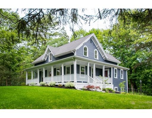 واحد منزل الأسرة للـ Rent في 1475 Canton Avenue 1475 Canton Avenue Milton, Massachusetts 02186 United States
