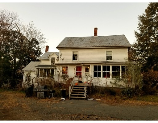 Multi-Family Home for Sale at 39 Middle Street 39 Middle Street Hadley, Massachusetts 01035 United States