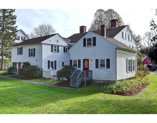 Multi-Family Home for Sale at 217 Main 217 Main Spencer, Massachusetts 01562 United States
