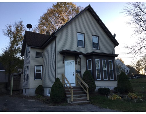 Multi-Family Home for Sale at 5 Middle Street Brockton, Massachusetts 02302 United States