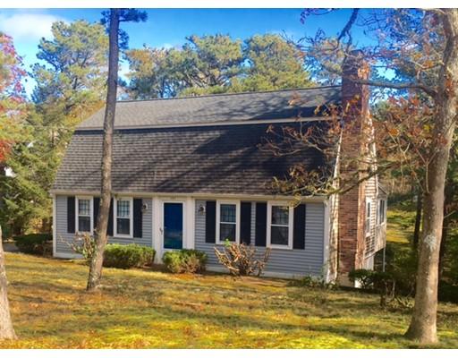 Maison unifamiliale pour l Vente à 131 Depot Road 131 Depot Road Harwich, Massachusetts 02645 États-Unis