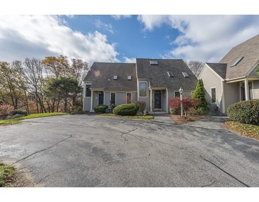Condominium for Sale at 41 Quarry Ridge Lane Rockport, Massachusetts 01966 United States