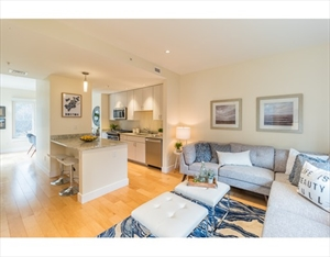 22 Blue Jay Circle 601 is a similar property to 15 Marion St  Boston Ma