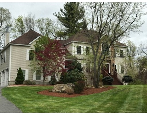 Single Family Home for Sale at 20 Stevens Road 20 Stevens Road Pelham, New Hampshire 03076 United States