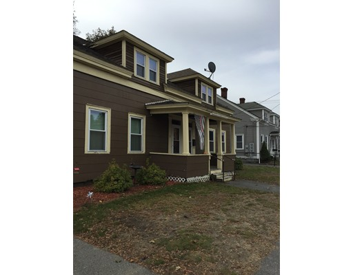 Multi-Family Home for Sale at 9 Union Street Clinton, 01510 United States