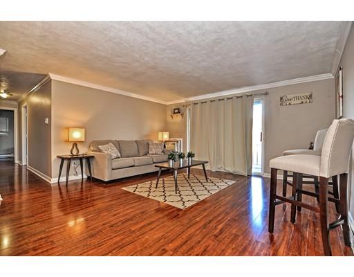 Condominium for Sale at 80 Fountain Lane Weymouth, Massachusetts 02190 United States