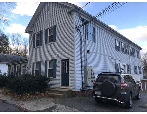 Multi-Family Home for Sale at 15 Maynard Avenue 15 Maynard Avenue Webster, Massachusetts 01570 United States