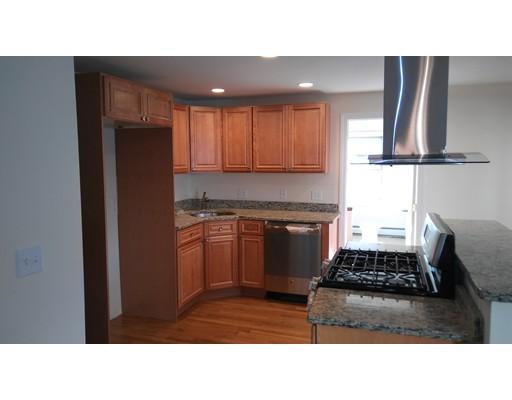 共管式独立产权公寓 为 销售 在 133 NORTH Street 塞勒姆, 马萨诸塞州 01970 美国