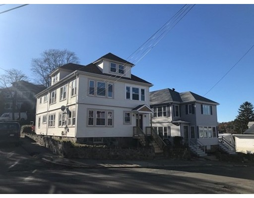 Multi-Family Home for Sale at 11 Nichols Avenue Lynn, 01902 United States
