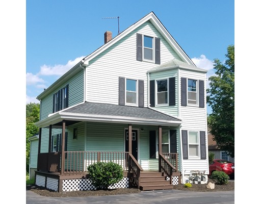 Additional photo for property listing at 326 Central  Foxboro, Massachusetts 02035 United States