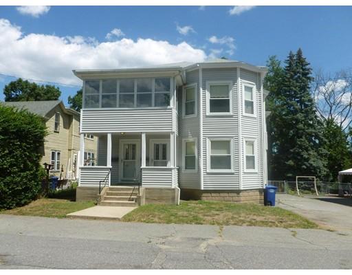 Appartement pour l à louer à 26 Longwood Ave #2 26 Longwood Ave #2 Leominster, Massachusetts 01453 États-Unis