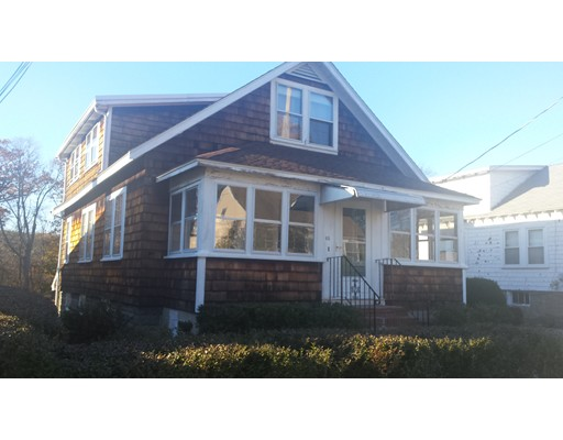 Single Family Home for Sale at 65 Fountain Street 65 Fountain Street Braintree, Massachusetts 02184 United States