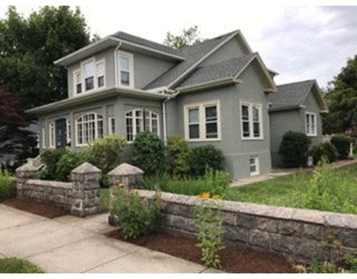 Single Family Home for Sale at 168 Reed Street 168 Reed Street New Bedford, Massachusetts 02740 United States