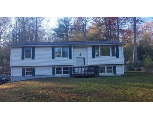 独户住宅 为 销售 在 347 Monson Turnpike Road 347 Monson Turnpike Road Ware, 马萨诸塞州 01082 美国