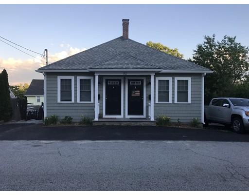 Casa Unifamiliar por un Alquiler en 32 Roosevelt Avenue 32 Roosevelt Avenue Hull, Massachusetts 02045 Estados Unidos