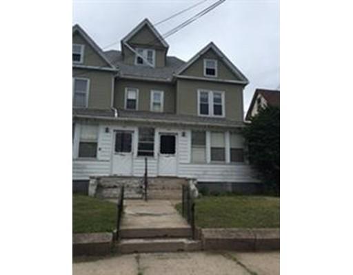 多户住宅 为 销售 在 193 Brown Avenue 193 Brown Avenue Holyoke, 马萨诸塞州 01040 美国