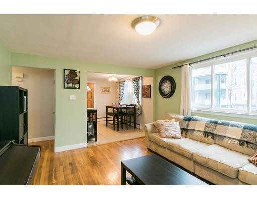 Kat Mülkiyeti için Satış at 5 Westglow Street 5 Westglow Street Boston, Massachusetts 02122 Amerika Birleşik Devletleri