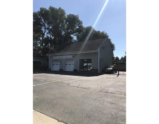 Commercial pour l à louer à 358 Pleasant Street 358 Pleasant Street Belmont, Massachusetts 02478 États-Unis