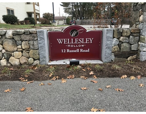 Picture 2 of 12 Russell Rd Unit 205 Wellesley Ma 2 Bedroom Condo